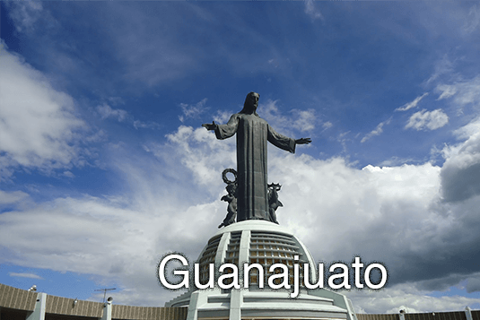 Guanajuatoopz